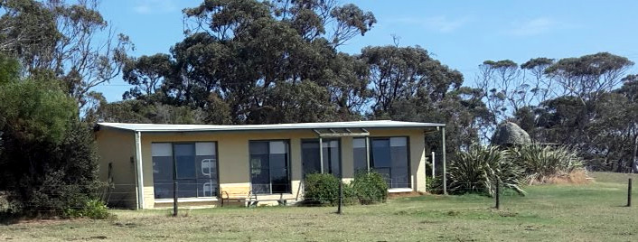 Wilsons Prom Accommodation